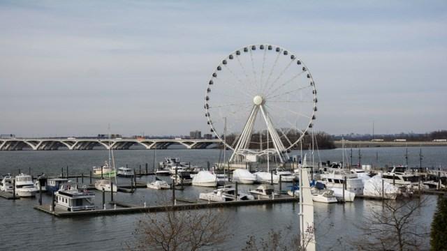 National Harbor Restaurant Week Kicks Off Jan. 14