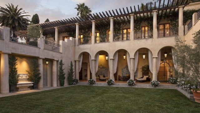 What a $57.5 Million Property in Santa Barbara Looks Like