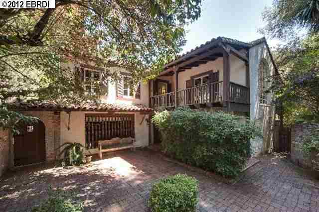 The Grateful Dead House Listed for $1.389M