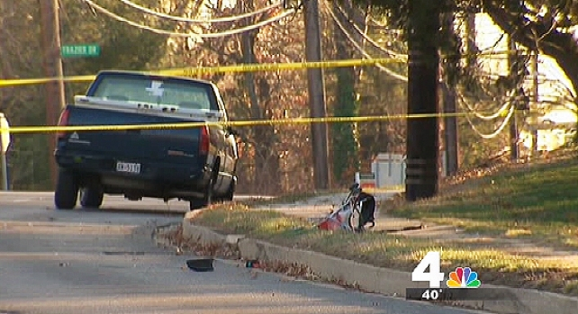 [DC] 1-Year-Old Struck, Killed in Prince George's