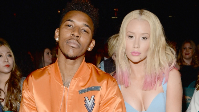 Iggy Azalea Reveals How She Caught Nick Young Cheating