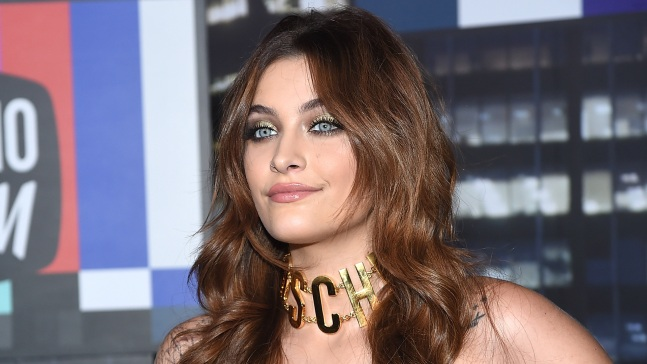 Paris Jackson Slams 'Pathetic' Media Reports After HBO Doc