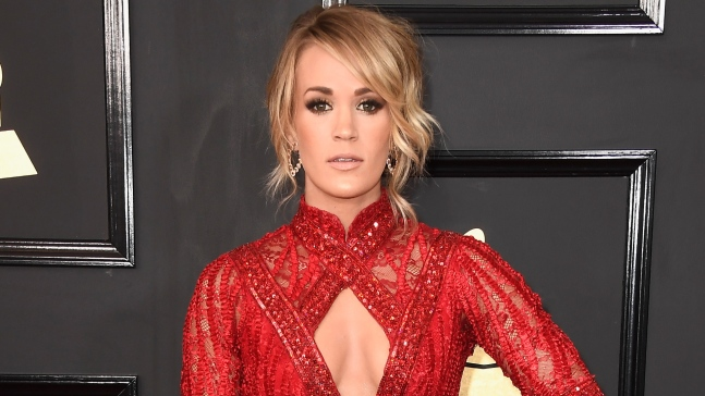 Carrie Underwood Opens Up About Suffering Three Miscarriages