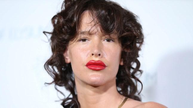 Actress Paz de la Huerta Sues Harvey Weinstein, Alleges Rape