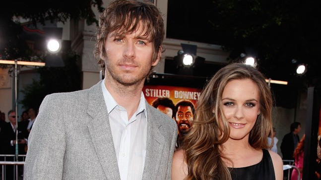 Alicia Silverstone Files for Divorce From Chris Jarecki