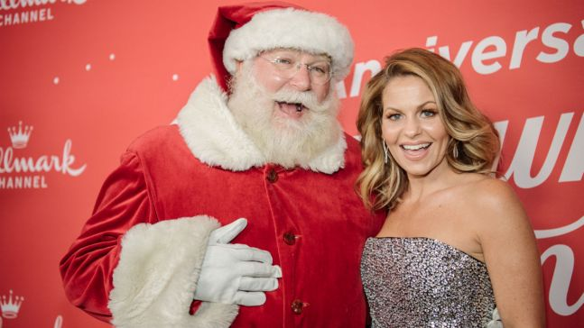 Here's Why It Feels So Good to Watch Those Hallmark Holiday Movies