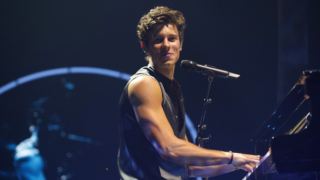 Shawn Mendes Apologizes for Past 'Racially Insensitive Comments'