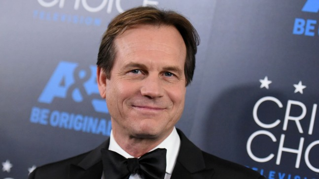 Actor Bill Paxton Dies of Complications From Surgery at 61