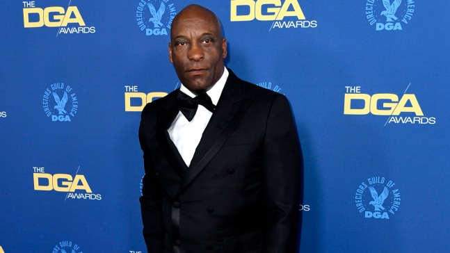 'Boyz n the Hood' Director John Singleton Suffers Stroke