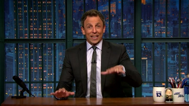 'Late Night': A Message to Bernie Die-Hards