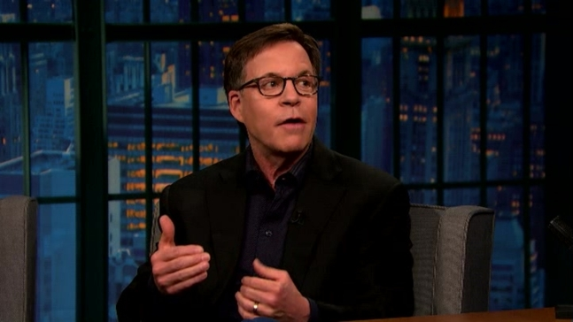 'Late Night': Costas on Lochte's 'Over-Exaggeration'