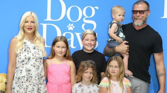 McDermott Defends His Kids Against Body Shamers