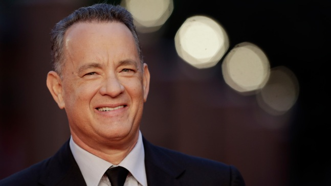 'Big' Win: Tom Hanks Recites Rap From Iconic Role