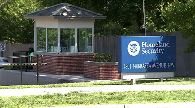 Feds Request Stay Away Order for DHS Employee Arrested
