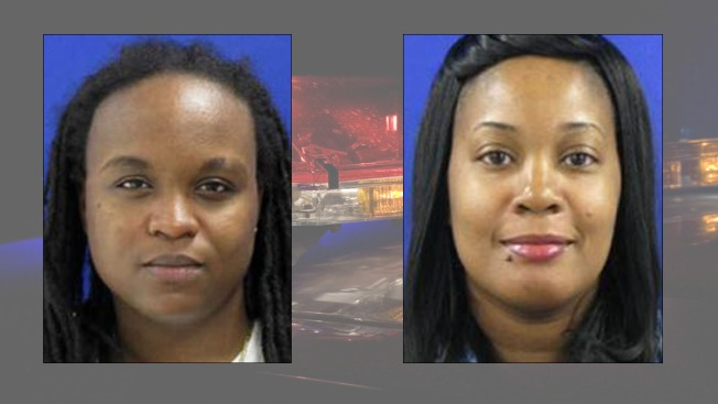 Two Women Charged in Md. Man's Death