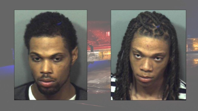 Brothers Get Nearly 600 Years for Home Invasions