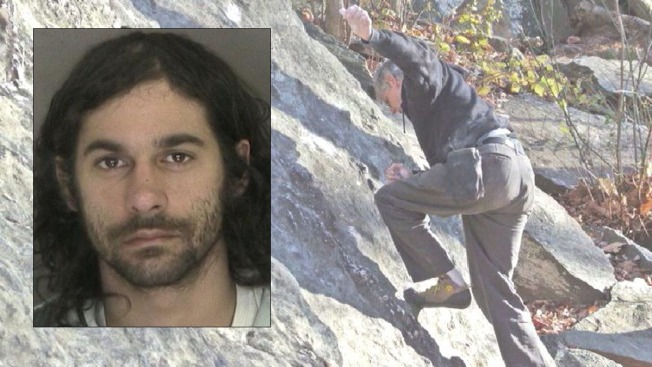 Manslaughter Charge in Rock Climber's Death in Maryland