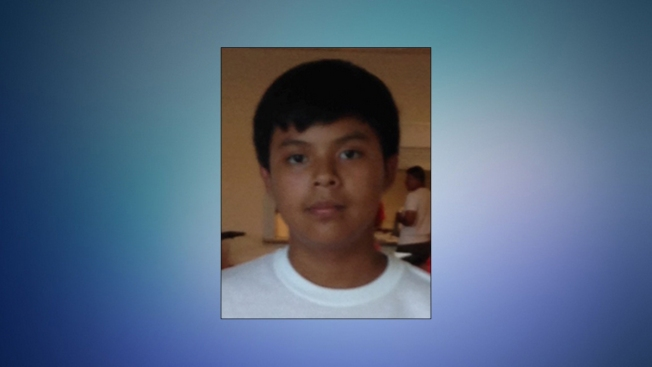 Nelson Romero Similian, 15, Last Seen Monday in Hyattsville