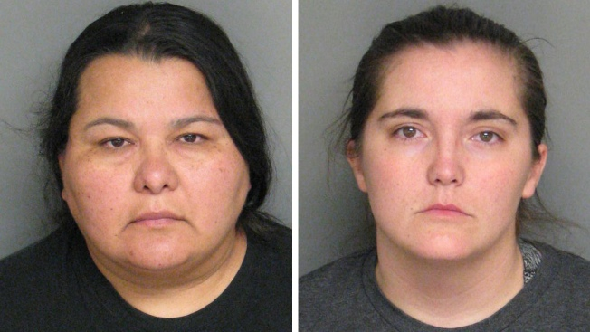 2 Women Arrested in Monterey County After 3 Children Found Starving, 1 Chained