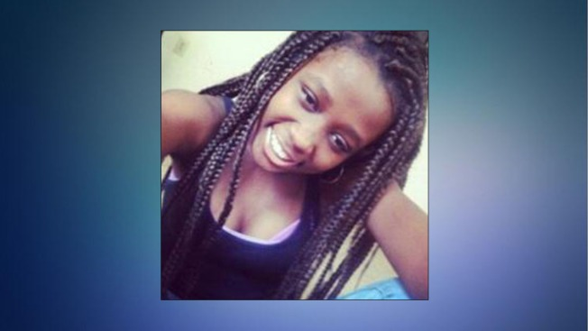 Toni Thompson, 13, Reported Missing From Southwest D.C.