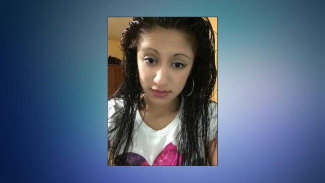 Silver Spring Teen Wendy Monge Reported Missing