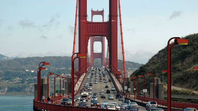 From the Golden Gate Bridge to Teaching Suicide Prevention