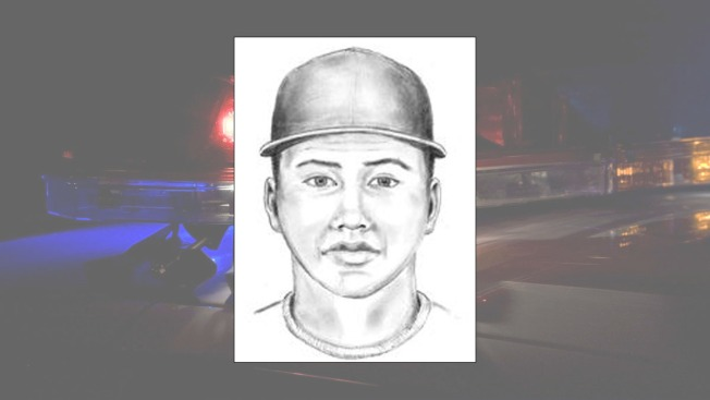 Police Release Sketch of Md. Trail Sex Assault Suspect