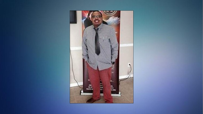 Temple Hills Man Johnny Brooks, 26, Reported Missing