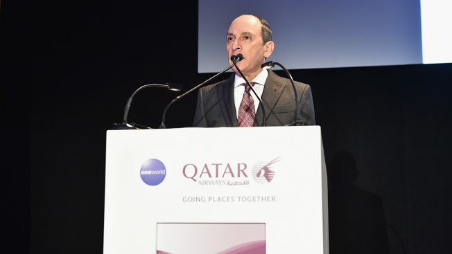 'Has to Be Led by a Man': Qatar Airways CEO Apologies for Sexist Comment