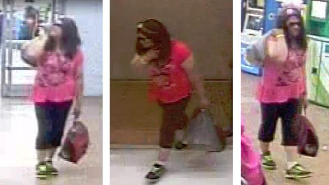 Man Dressed as Woman Spies Into Mall Bathroom Stall in Virginia, Police Say