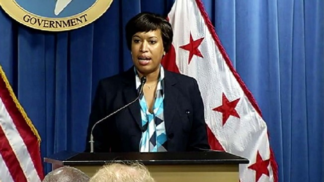 D.C. Mayor Announces Plans to Combat Homelessness