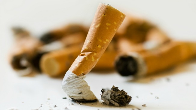Survey: Youth Smoking Rates in Virginia at All-Time Low