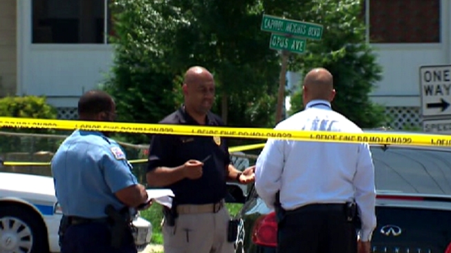 Man Shot Inside Car in D.C. Drives to Capitol Heights Police Station