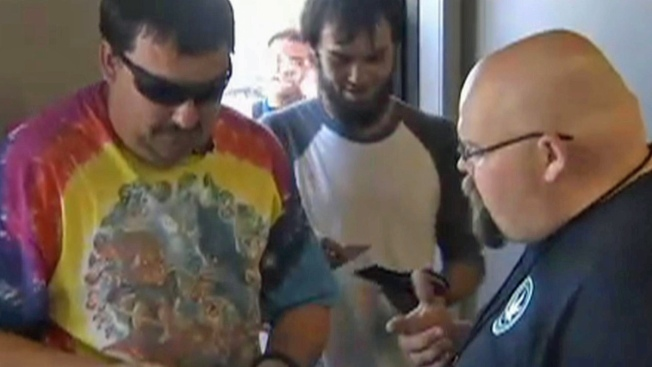 Man Fired Over Legal Pot Purchase Gets Job Back