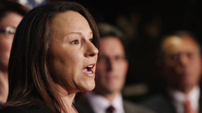 Alabama Congresswoman Wins Runoff Turning on Loyalty to Donald Trump