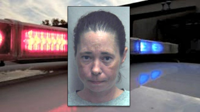 Winchester Mother Arrested After Child Found Walking Alone