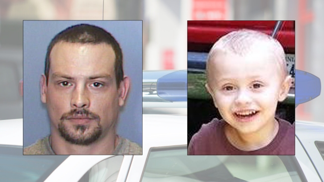 Amber Alert Terminated for 3-Year-Old Southwest Va. Boy Tommy Lee Able Engle