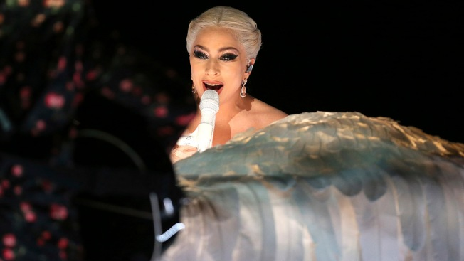 Lady Gaga to Launch Las Vegas Residency in December