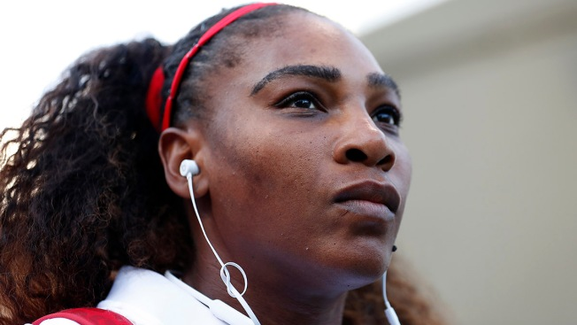 Serena Williams Shares Postpartum Struggles in Instagram Post