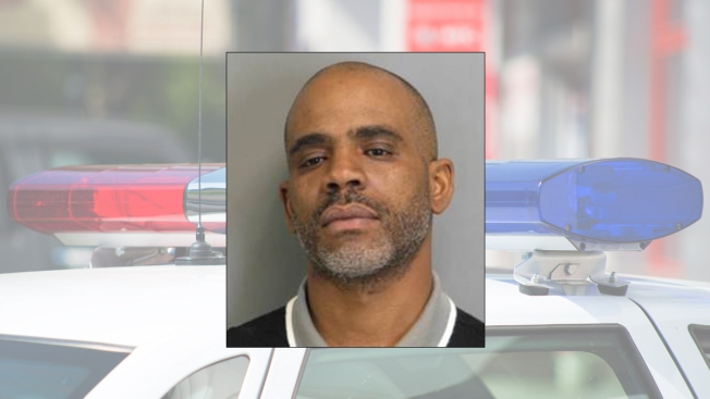 Devin Wooten, 43, Turns Himself in for Girlfriend's Shooting Death