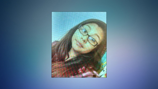 Jessica Leon, 12, Reported Missing From Rockville