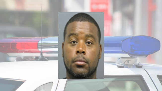 Darrell Randolph, 37, Accused of Touching Teen Girl as She Slept