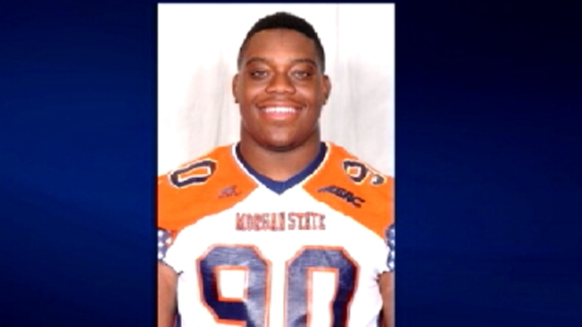 Morgan State University Football Player Dies After Collapsing