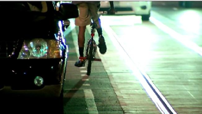 Bikes Won't Be Banned on H Street NE Streetcar Way