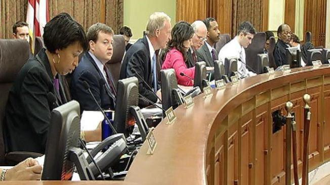 D.C. Council Votes to Keep Local Government Open