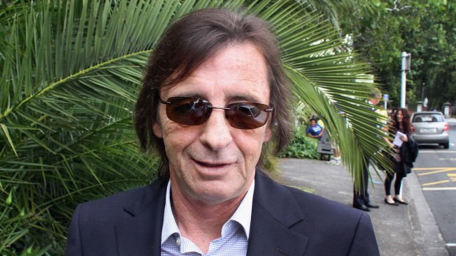 AC/DC Drummer Phil Rudd Accused of Trying to Arrange Deaths