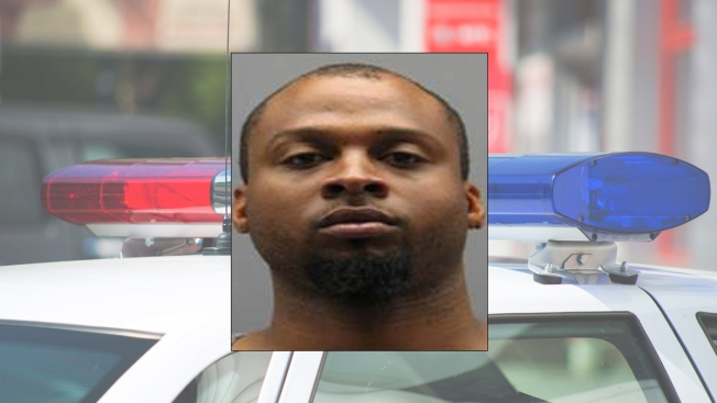D.C. Detainee Kenneth Clayton Recaptured After Escape From NW Psychiatric Institute