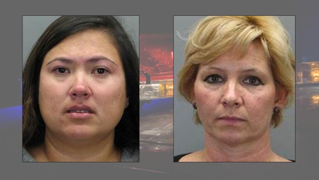 Middle School Principal, Employee Accused of Embezzling Thousands