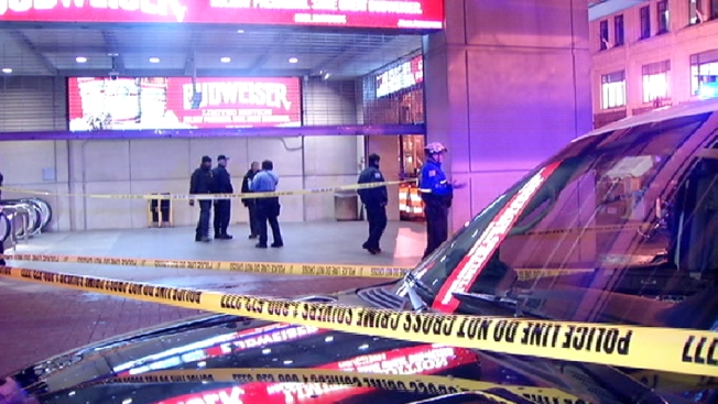 Man Stabbed Near Chinatown Metro Station, Two Women Wanted