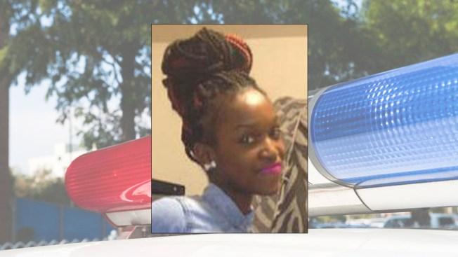 Missing Girl Jai Jenkins, 13, Found Safe